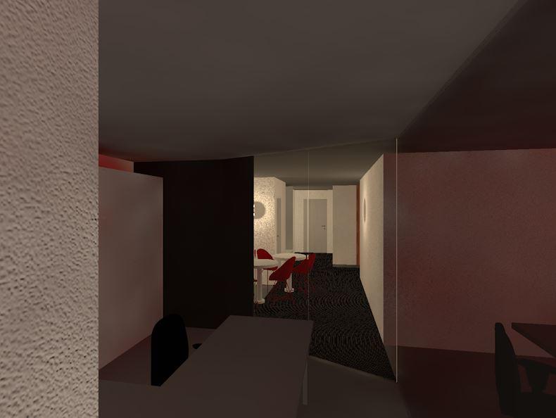 17-22 Umbau Büroräumlichkeiten in Naters