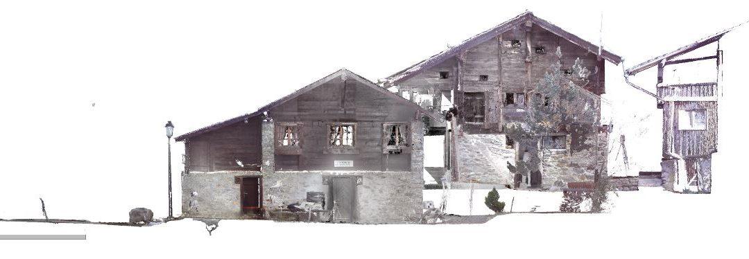 18-05 Einfamilienhaus in Bitsch
