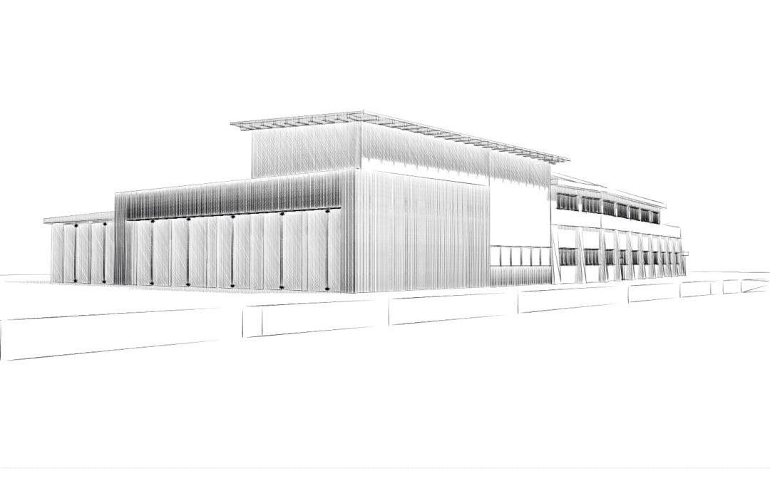 2020 Weiterentwicklung Polywerkstatt Zermatt